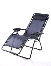 lounge patio chairs folding download: amazoncom outsunny zero gravity recliner lounge patio pool chair black patio lawn amp garden