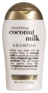 <b>OGX Питательный</b> шампунь Nourishing+ <b>Coconut Milk</b> Shampoo ...