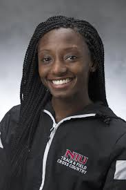 Remy <b>Amarteifio</b> - Women's Track and Field - NIU Athletics