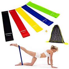 amazon.ae Best Sellers: The best items in <b>Exercise Bands</b> based on ...