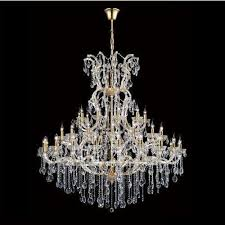 <b>Люстра Crystal Lux HOLLYWOOD</b> SP53 GOLD 2011/353   Свет ...