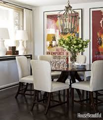 Dining Room Table Decor 85 Best Dining Room Decorating Ideas And Pictures 6480 by uwakikaiketsu.us