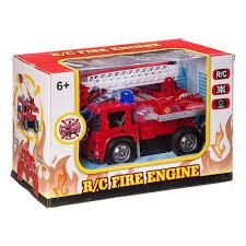 <b>Радиоуправляемая пожарная машина</b> BONNA 128A-12 FullFunc с ...