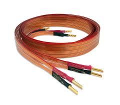 <b>Nordost</b> SuperFlatline – новый акустический <b>кабель</b> – Fresh HiFi