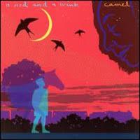 <b>Camel</b> : A nod and a wink - Record Shop X