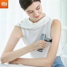 Xiaomi Merach Nano <b>Pocket Fascia</b> Gun Muscle Relaxer <b>Mini</b> ...