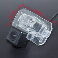 <b>CCD</b> HD <b>штатная камера заднего</b> вида AVS327CPR (#152) для ...
