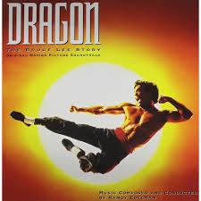 <b>САУНДТРЕК</b> - <b>DRAGON: THE</b> BRUCE LEE STORY, купить ...