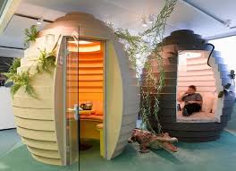 google amazing office spaces