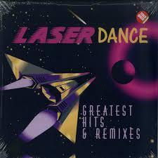<b>Laserdance</b> - <b>GREATEST HITS</b> & REMIXES