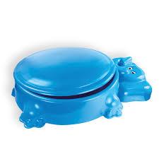 <b>Zebra Toys</b> 15-10038 <b>Песочница</b>-бассейн с крышкой Слоник ...