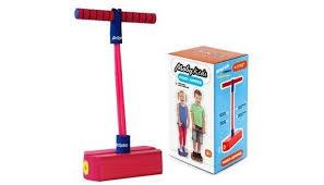 Moby Kids Moby-Jumper <b>Тренажер для прыжков</b> - Акушерство.Ru