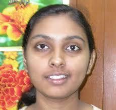 Ms.Anasuya Chakrabarty BSc. 3rd Year, Zoology Hons. Vivekananda College, University of Calcutta. Kolkata. 1 Sept 2008 - 1 Nov 2008 - Anasuya-02a-web-icon