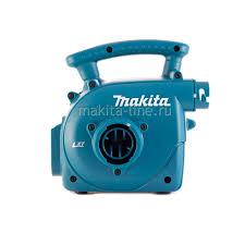 Пылесос <b>Makita</b> DVC350Z: цена, характеристики