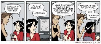 Phd comics thesis writing   Order a custom essay from the best     Phd comics thesis writing
