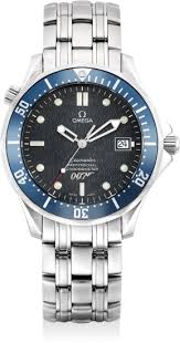 Omega - A fine and attractive limited edition stainless steel diver's ...