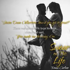 Image result for renee carlino swear on this life