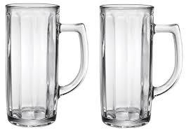 <b>Luminarc Набор кружек</b> для пива Hamburg 2 шт 500 мл H5072 ...