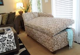 i use it to store extra throws blanket and extra sewing fabrics chaise lounge indoor uk