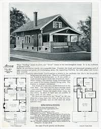 """house plans   House ObsessionIt    s a     s craftsman called the """"Avon"""" built by Bennett """"Better built"""" Homes  It    s straightforward in it    s design  and probably not what you thought I    d"""