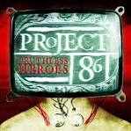 Truthless Heroes album by Project 86