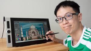 Review: <b>XP</b>-<b>Pen Innovator 16</b> Pen Display | Parka Blogs