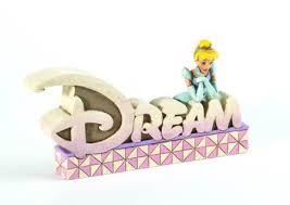 Reflections of Cinderella Dreams
