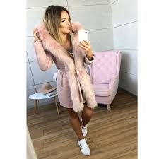 New Fashion Women's Hooded Winter Warm Thick-soled ... - Vova