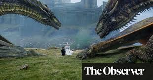 <b>Fire and Blood</b> by George RR Martin review – not for the average fan