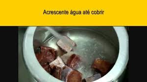 Resultado de imagem para IMAGENS DE RECEITAS DE CROQUETES DE CARNE SÊCA