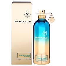 духи Montale Tropical Wood купить в интернет ... - ELEGANTICA