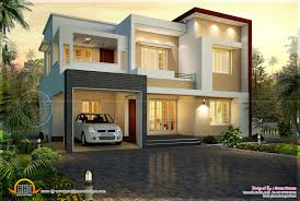 Better Values   Flat Roof House Plans in Modern Designs IdeasFlat Roof House Plans With Photos