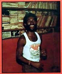 Lee Perry Theme Week, day 4 <b>Jah Lion</b> – <b>Colombia</b> Colly Island ...