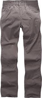 Levi's Boys' 511 Slim Fit Soft Brushed Pants: Clothing - Amazon.com