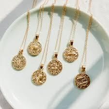 <b>Телец&quot</b>; для женщин 2019 модные ожерелье и кулоны с ...