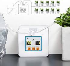 <b>Automatic Watering System</b>, <b>Automatic</b> Drip <b>Irrigation Kit Self</b> ...