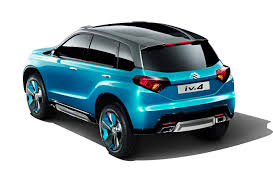 new car launches in early 20152015 Suzuki Vitara Revealed Australian Launch Due Early Next Year