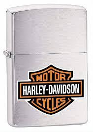 Купить <b>Зажигалка ZIPPO Harley</b>-<b>Davidson</b>® 200HD.H252 ...
