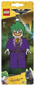 Купить бирка для багажа <b>LEGO Batman</b> Movie The Joker, цены в ...