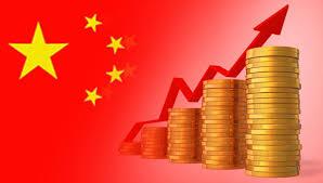 Resultado de imagen para crecimiento economia china