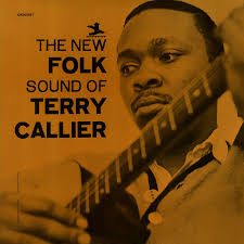 <b>Terry Callier: The</b> New Folk Sound Of <b>Terry Callier</b> (Deluxe Edition ...