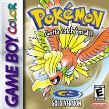 Pokémon <b>Gold and Silver</b> - Wikipedia