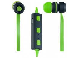 Купить <b>наушники Perfeo Sound Strip</b>, Зелено-черные по цене от ...