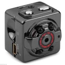 <b>SQ8</b> Mini DV Camera 1080P Full HD Car Sports <b>IR Night Vision</b> ...