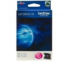 <b>BROTHER</b> LC1280XLM <b>картридж</b> для принтера MFC J5910DW ...