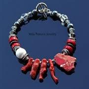 Браслеты - MIla Petrova Jewelry