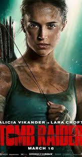 <b>Tomb Raider</b> (2018) - IMDb