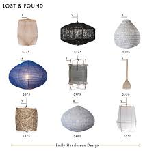 ceiling light fixtures master lighting lost and found ultimate lighting guide master lights emily henderson d