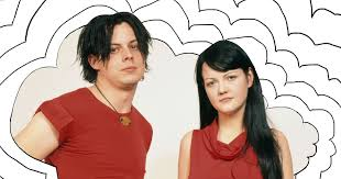 I Think About the <b>White Stripes</b>' Secret Marriage a Lot