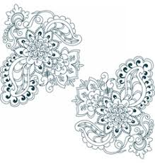 <b>Arabic</b> Pattern <b>Lace</b> Vector Images (over 14,000)